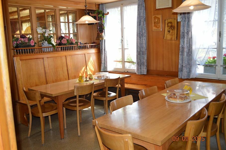Restaurant zur Linde - Unsere Küche - Kirchlindach
